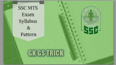 Photo of SSC MTS Syllabus Pattern PDF in Hindi Download !! SSC MTS पाठ्यक्रम हिन्दी मे देखें