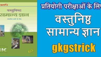 Photo of Lucent History Objective Book Download in Hindi